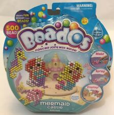 Beados Mermaid Castle Refill Pack 2013 Moose Toys Theme Pack New