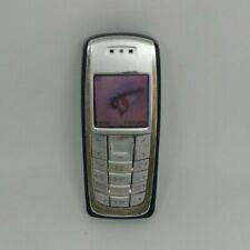 Nokia 3120 RH-19 Unlocked Old Cell Phone