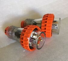 2x Clipsal 56P320 20 Amp Plugs