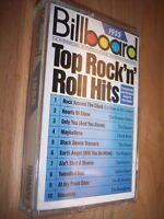 1988 Rhino Billboard Top Rock N Roll Hits 1955 Cassette