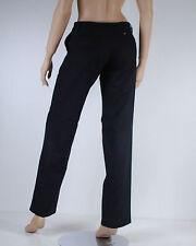 pantalon noir habillé en laine femme SESSUN taille 34 modele murakami