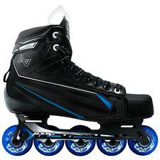 Alkali Goalie Skates Revel 4 Goal for Roller Hockey SR
