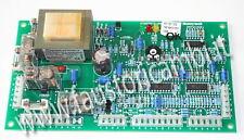 UNICAL SCHEDA MODULAZIONE TFS 95000358 CALDAIA CUTTER RSE CSE 31  W41158B-1192