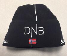 0888bd25faf Odlo DNB Norway Cross-Country Skiing Hat Biathlon Johannes Thingnes Bøe  Norge
