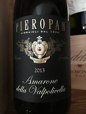 Amarone della Valpolicella 2013 PIEROPAN 0,75 VIGNA GARZON DOC