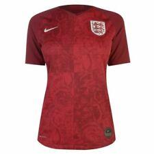 Camiseta de fútbol de selecciones nacionales rojos de inglaterra