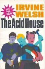The Acid House: By Welsh, Irvine
