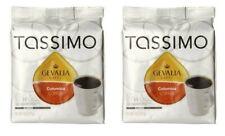 Lot 28c Tassimo Gevalia Colombian Medium Roast Coffee Holiday Brew 0820 FreeShip