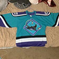 Oakland Skates Roller Hockey Jersey