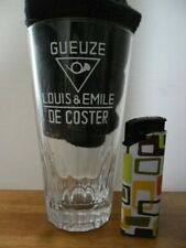 Gueuze Louis & Emile de Coster 25cl Closed 1965