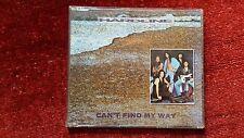 HARDLINE - CAN'T FIND MY WAY. CD SINGLE 4 TRACKS