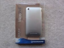 Marware MicroShell Silver Apple iPhone 3G/3GS