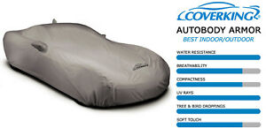 COVERKING AutoBody Armor™ all-weather CAR COVER 2015-2017 Shelby Mustang GT350R