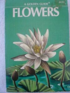 Flowers: A Golden Guide - Communist Party of the United States of…, Paperback