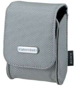 Sony LCS-THB Soft Case for the DSCT1 Digital Camera (Textile)