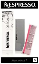 NESPRESSO Coffee Machine Descaling Kit (1 Satchel Descaler)