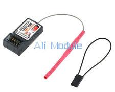 FlySky FS-R6B FS R6B 2.4G 6CH 5V Receiver For RC Transmitter CT6B 9CH TH9X TH9B