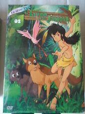 // NEUF Le Livre de la jungle  Partie 2 / 4 - Coffret 4 DVD - Serie VF no DISNEY