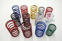 12psi Wastegate Spring External 35mm 38mm 12 psi t3t4 Turbo Boost new RED