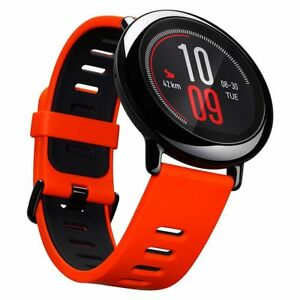 Mi AMAZFIT Pace GPS Running Watch Bluetooth 4.0 Smartwatch Heart Rate Au Seller