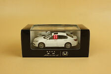 1:43 Honda Accord Diecast Model white color
