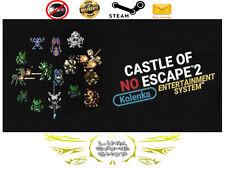 Castle of no Escape 2 PC Digital STEAM KEY - Region free