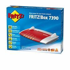 AVM FRITZ! Box 7390 Modem Router, Software e istruzioni in Italiano