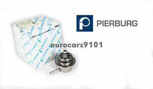 BMW Z3 Pierburg Fuel Injection Pressure Regulator 7.21548.50.0 13531715685
