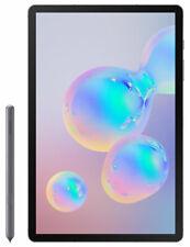 "Samsung Galaxy Tab S6 SM-T860 256GB, Wi-Fi, 10,5"" - Gris"