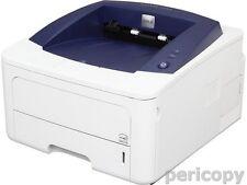 Xerox Phaser 3435 s/w Drucker Duplex LAN USB mit Toner Gewährleistung