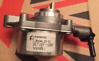 Ford,Peugeot,Citroen,PIERBURG Vacuum Pump,Brake System,7.28144.09 01,08T 15/0386