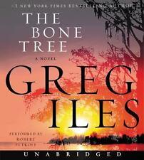 THE BONE TREE unabridged audio book CD - GREG ILES (26 CDs / 32 Hours) Brand New