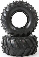 PIN SPIKED TIRES Mud Blaster Blackfoot Xtreme Monster Beetle RC Tamiya 50374