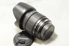 """Tamron 179D AF IF 28-105mm F4-5.6 for Pentax K w/Hood,Filter """"Good"""" [805010]"""