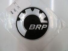 OEM BRP Sea-doo 94mm Emblem Logo Badge 204901489 Challenger 230 Wake SP SE