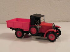 USSR VINTAGE AMO  F 15 TRUCK 1/43 MADE IN USSR