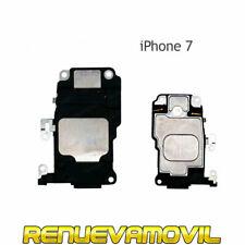 Altavoz Inferior Buzzer iPhone 7 Zumbador Reparar Sonido de Llamadas Repuesto