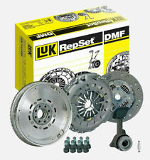 GENUINE CLUTCH KIT HYUNDAI ILOAD IMAX TQ DUAL MASS KIT 6-SP 2.5L DIESEL 2008-ON