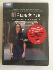 Capadocia: Un Lugar Sin Perdon (2009) -  4 DVD Set - New and Factory Sealed