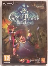 Ghost Pirates of Vooju Island per PC - NUOVO