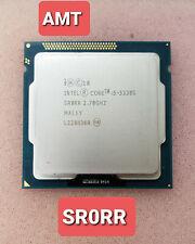 SR0RR Intel Core i5-3330S 2.7 GHz Processor