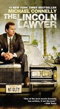 The Lincoln Lawyer by Michael Connelly (2012, Paperback)