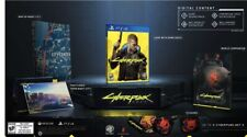 Cyberpunk 2077 ( Collector's Edition ) Playstation PS4 Preorder