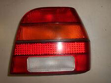 Rückleuchte Rücklicht rechts 871945112C VW Polo 86C Coupe Bj.90-94