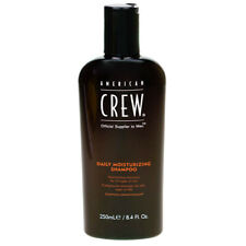 American Crew Daily Shampoo 250ml Moisturizing