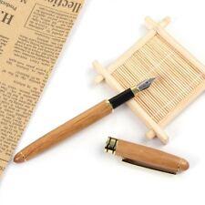 Quality Calligraphy Writing Tool Art Bamboo Fountain Pen Nib Stub