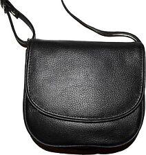 woman's Leather hand bag purse shoulder bag leather handbag natural grain bag bn