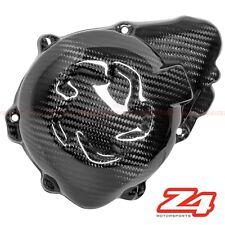2011-2018 Ninja 1000 Left Engine Generator Case Cover Guard Cowling Carbon Fiber
