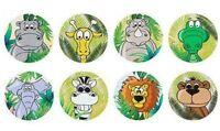 Cute Animal Zoo Reward Stickers Labels Teacher Class Rewards Labels Wedding Gift