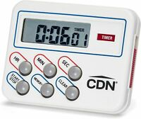 Damaged Packaging CDN ProAccurate® Digital Thermometer -50℉ to 392℉ DT392